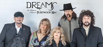 Tickets Dreams Ultimate Tribute To Fleetwood Mac Casino Regina