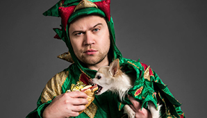 Piff the Magic Dragon - The Lucky Dragon Tour